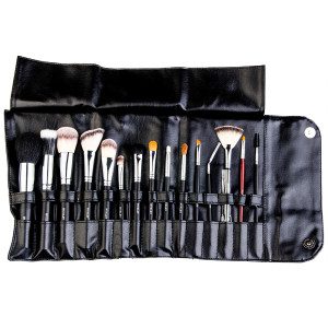 Brush Roll – 15 Piece