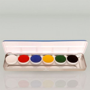 Aquacolor Palette
