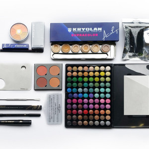 Our Student Makeup Kit