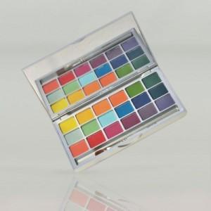 Kryolan Variety Eyeshadow Palette