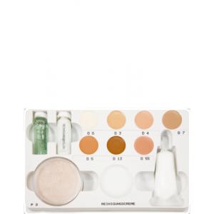 Dermacolor Tester Kit