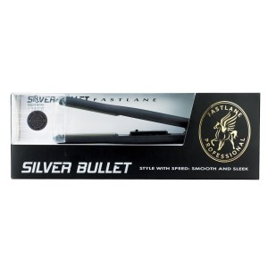 Silver Bullet Fastlane Ceramic Hair Straightener