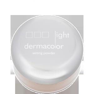 Dermacolor Light Setting Powder Nature 20g