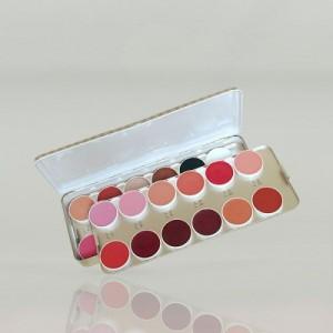 Lipstick Palette 24
