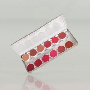 Lipstick Palette 12