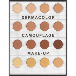Dermacolor Palette Mini 16