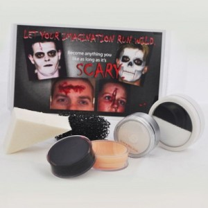 Kryolan Horror Pack