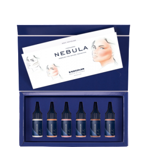 Nebula Contour Set 6 Colours