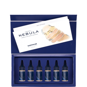 Nebula Complexion Set 6 Colours